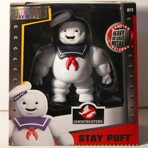 Metals Die Cast | Ghostbusters | Stay Puft
